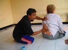 body worker