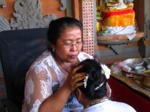 woman healer